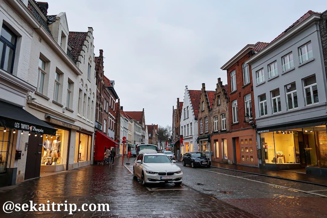 スメーデン通り(Smedenstraat)