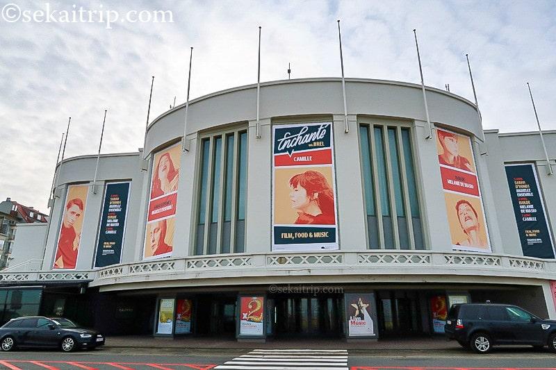グランド・カジノ・クノック(Grand Casino Knokke)