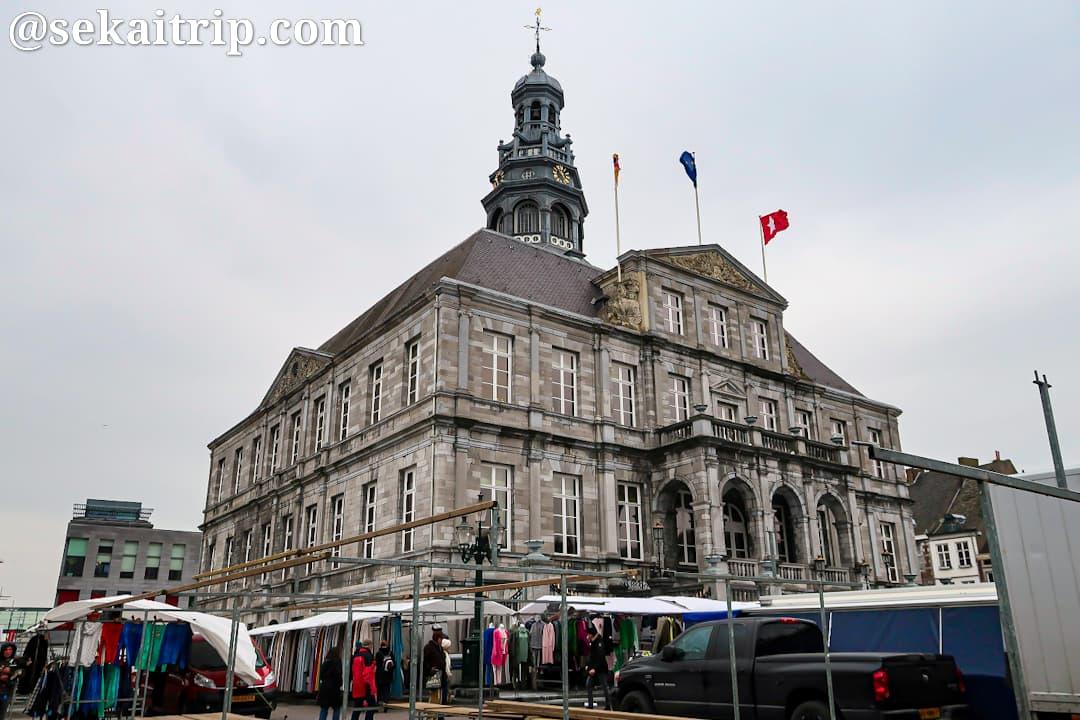 マーストリヒト市庁舎(Stadhuis van Maastricht)