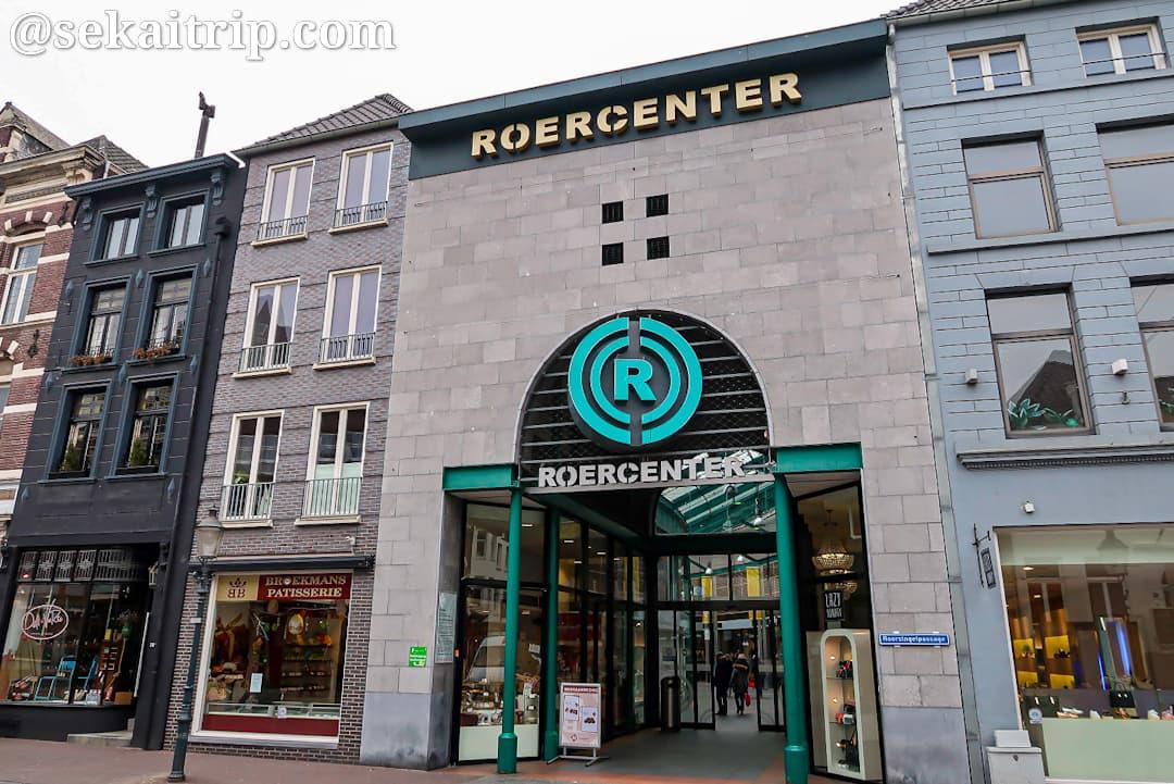 ルールセンター(Roercenter)