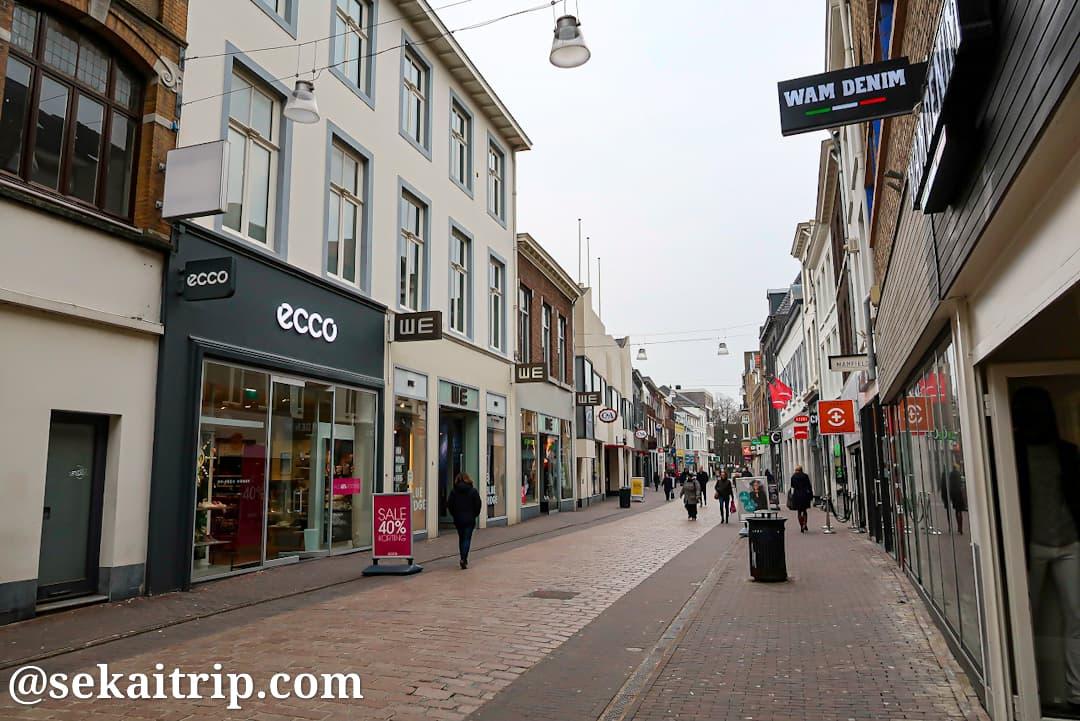 ステーン通り(Steenweg)