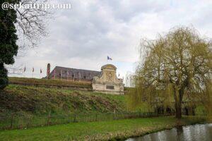 リール城塞(Citadelle de Lille)